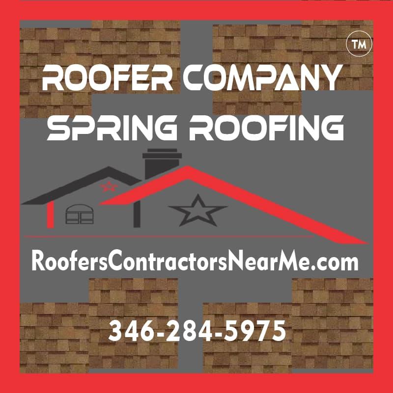 Roofers Contractors Near Me